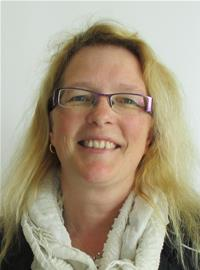 Profile image for Councillor Vicky Johns