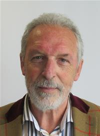 Profile image for Councillor Colin Brown