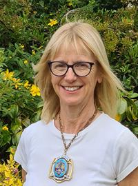 Profile image for Councillor Val Ranger