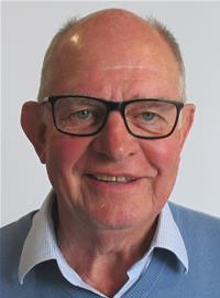 Profile image for Councillor Andrew Moulding