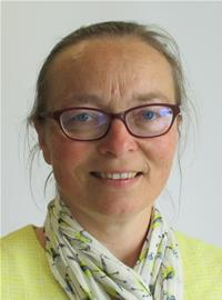 Profile image for Councillor Eleanor Rylance