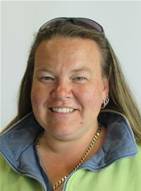 Profile image for Councillor Sarah Chamberlain