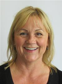 Profile image for Councillor Kathy McLauchlan