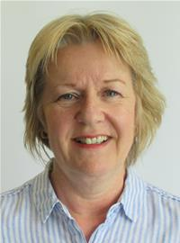 Profile image for Councillor Kim Bloxham