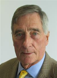 Profile image for Councillor Alan Dent