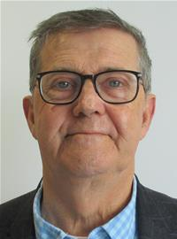 Profile image for Councillor Nick Hookway