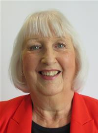 Profile image for Councillor Maddy Chapman