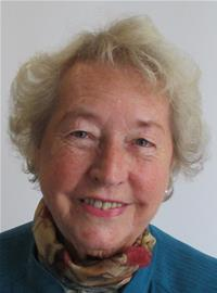 Profile image for Councillor Brenda Taylor