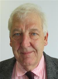 Profile image for Councillor Geoff Jung
