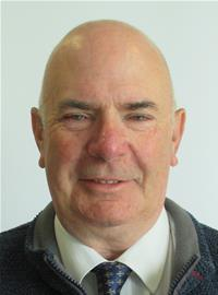 Profile image for Councillor Tony McCollum